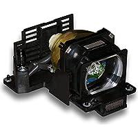 HFY marbull LMP-C150 L¨mpara de Repuesto con Carcasa para proyector Sony VPL-CS5 VPL-CS6 VPL-CX5 VPL-CX6 VPL-EX1