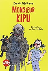 Monsieur Kipu - Prix Tam-Tam - J'aime Lire 2014