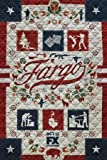 FARGO - US Imported TV Series Wall Poster Print - 30CM X 43CM Brand New