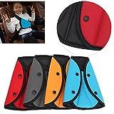 Kungfu Mall Le harnais de couverture de sécurité d'enfant attache le clip de ceinture de ceinture de sécurité de gosses de bloc d'expert en sinistres automobile