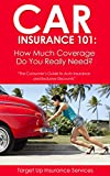 Car Insurance 101: How Much Coverage Do You Really Need?: The Consumer's Guide To Auto Insurance and Exclusive Discounts (English Edition)