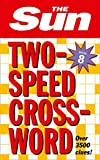 The Sun Two-Speed Crossword Book 8