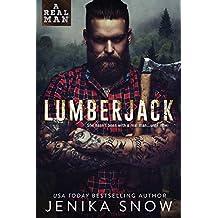 Lumberjack (A Real Man, 1) (English Edition)