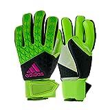 Adidas Torwarthandschuhe Ace Zones Promo grün 9,5