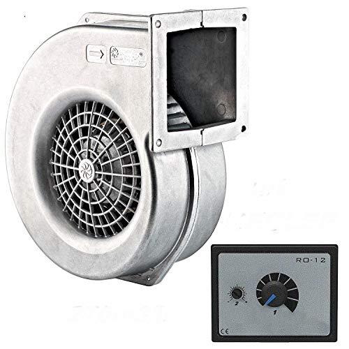 270m3/h Industrie Gebläse 125-60 mit 500W REGLER Motorkühlung Kühlgebläse Kühlung Kühl Ventilator Kühlungsventilator Industriegebläse Industrielüfter Industrieventilator Maschinenkühlung Kesselgebläse Druckgebläse Brenner Lüfter Ofengebläse Abluft Motor Motorkühlung Kühlgebläse Metall Radial Ventilator Kessel Zuluft Motorlüfter Radialgebläse Radialventilator Radiallüfter Radial Abluftventilator zuluft BRENNER Pelletkessel Radialgebläse Holzvergaser Abkühlung Kühlventilator Radial ventilator 230V