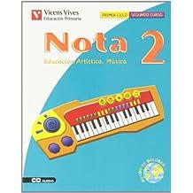 NOTA 2+CD: 000002 - 9788431675943