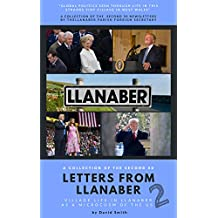 Letters From Llanaber 2