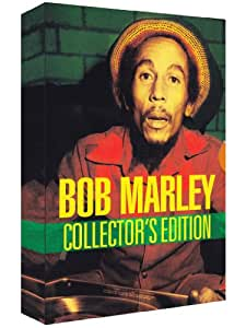 Catch A Fire + Marley Magic [(collector's edition)]