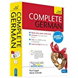 Complete German Book & CD Pack: Teach Yourself (Teach Yourself Language)