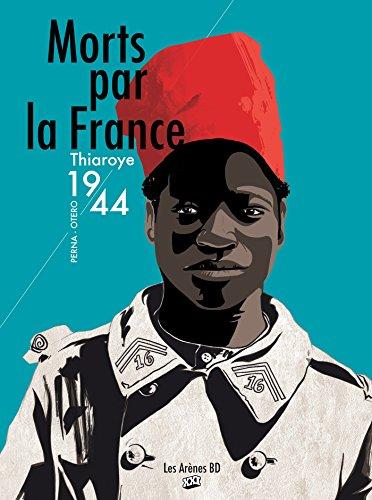 Morts par la France par Pat Perna