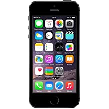 Apple IPhone 5S Smartphone 16GB 102 Cm 4 Zoll IPS Retina