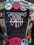 Defenders of the Faith: The Heavy Metal Photography of Peter Beste - Peter Beste
