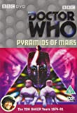 Doctor Who - Pyramids Of Mars - Import Zone 2 UK (anglais uniquement) [Import anglais]