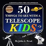 Telescopes For Kids