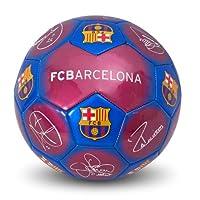 F.C Barcelona - Football (Signature)
