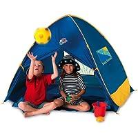 The Ninja Corporation - Tenda da gioco per bambini [Importato da Regno Unito]
