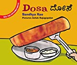 Dosa (Bilingual: English/Kannada)