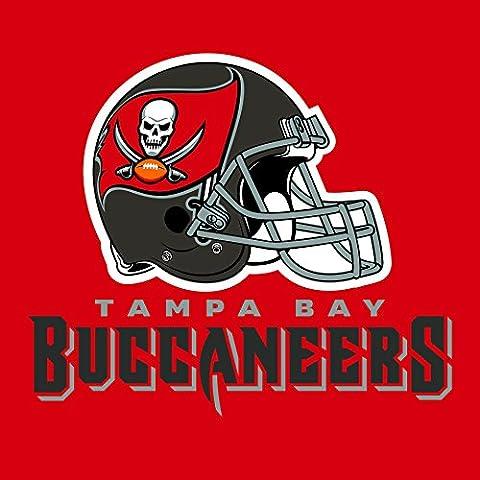 Creative Converting 16Count Tampa Bay Buccaneers Lunch-Servietten (Tampa Bay Buccaneers Tampa Stadium)