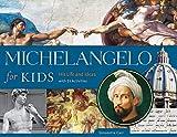 Copertina flessibile Biografie di artisti per ragazzi
