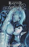 Ranver von Askhan - der Elfensklave: Yaoi Fantasy Manga Novel (Ranver von Askhan Trilogie, Band 1)