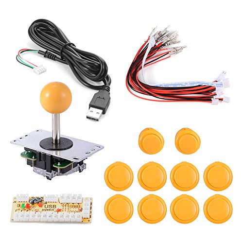 xcsourcer-zero-delay-juego-de-arcade-joystick-usb-codificador-pc-diy-kit-para-mame-jamma-y-otros-fig