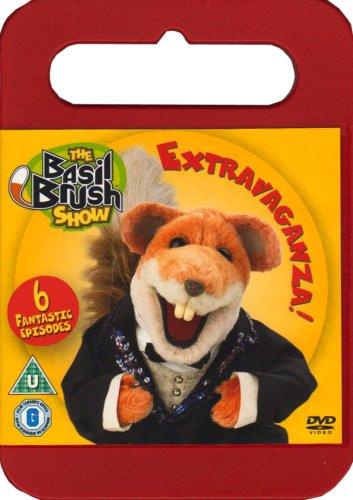 Basil Brush - Unleashed