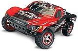 Traxxas - 2042105 - Voiture Radiocommandé - Slash - Short-Track-Racer - Ready to Race - Monster Truck