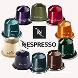Nespresso Mixed Coffee Capsule - 100 Pods at amazon