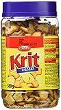 Cuétara - Krit Piscis - Galletas saladas - 350 g