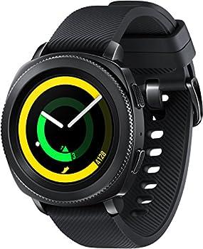 Samsung Gear Sport Smartwatch Sm-r600 Schwarz 1