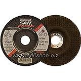 n. 10 Mole - Dischi - SAIT - DS - da sbavatura - 115x6x22,23 Metal