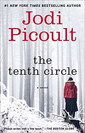 The Tenth Circle A Novel English Edition
