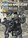 Forces spéciales, tome 2 : Chasse à l'homme dans les Balkans par Vedrines
