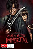 Blade Of The Immortal | A Film by Takashi Miike | NON-UK Format | Region 4 Import - Australia