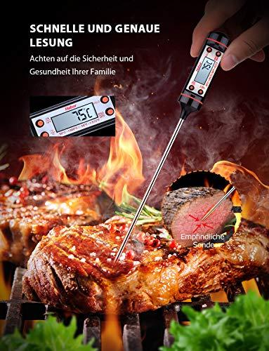 Zoom IMG-3 habor termometro cucina digitale da