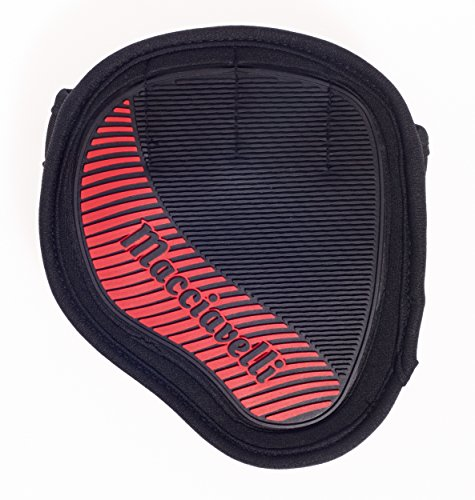 Zoom IMG-2 macciavelli grip pad da fitness