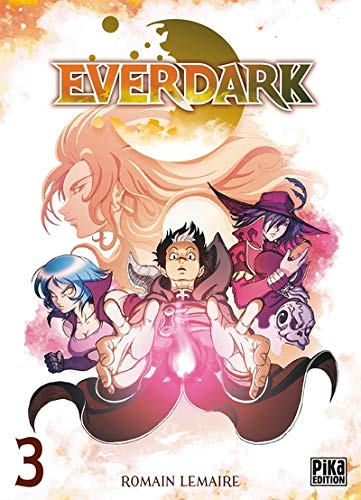 Everdark Edition simple Tome 3