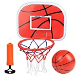 FOCCTS Mini Basketball Set