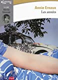 années [Les] / Annie Ernaux | Ernaux, Annie (1940-....). Auteur