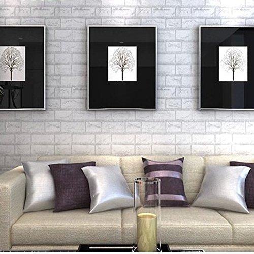 Zhzhco 10 Meter Selbstklebende Tapete Wohnzimmer Schlafzimmer Hotel Dekoration Wallpaper
