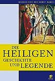 Bildlexikon der Kunst 2. Die Heiligen.