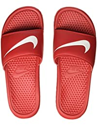 Nike Men's Benassi Swoosh House Slippers