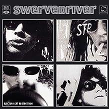 SWERVEDRIVER - EJECTOR SEAT RESERVATION + BONUS