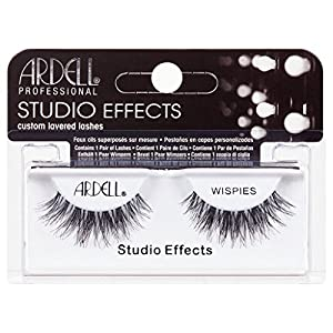 NEW Ardell Studio Effects Layered 'Wispies'