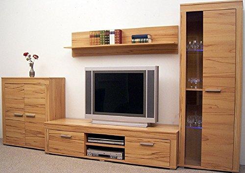 Tv Wohnwand Buche ~ Tv möbel fernsehmöbel online kaufen otto