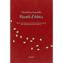 Ricordi d'Africa (Chicchi)