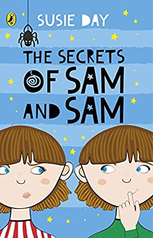 book cover of The Secrets of Sam and Sam