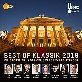 Best of Klassik 2019 - Die große Gala der Opus Klassik-Preisträger -