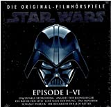 Star Wars Episode I-VI Die original Filmhörspiele