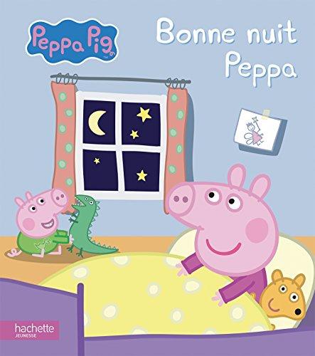 Peppa Pig - Bonne nuit Peppa